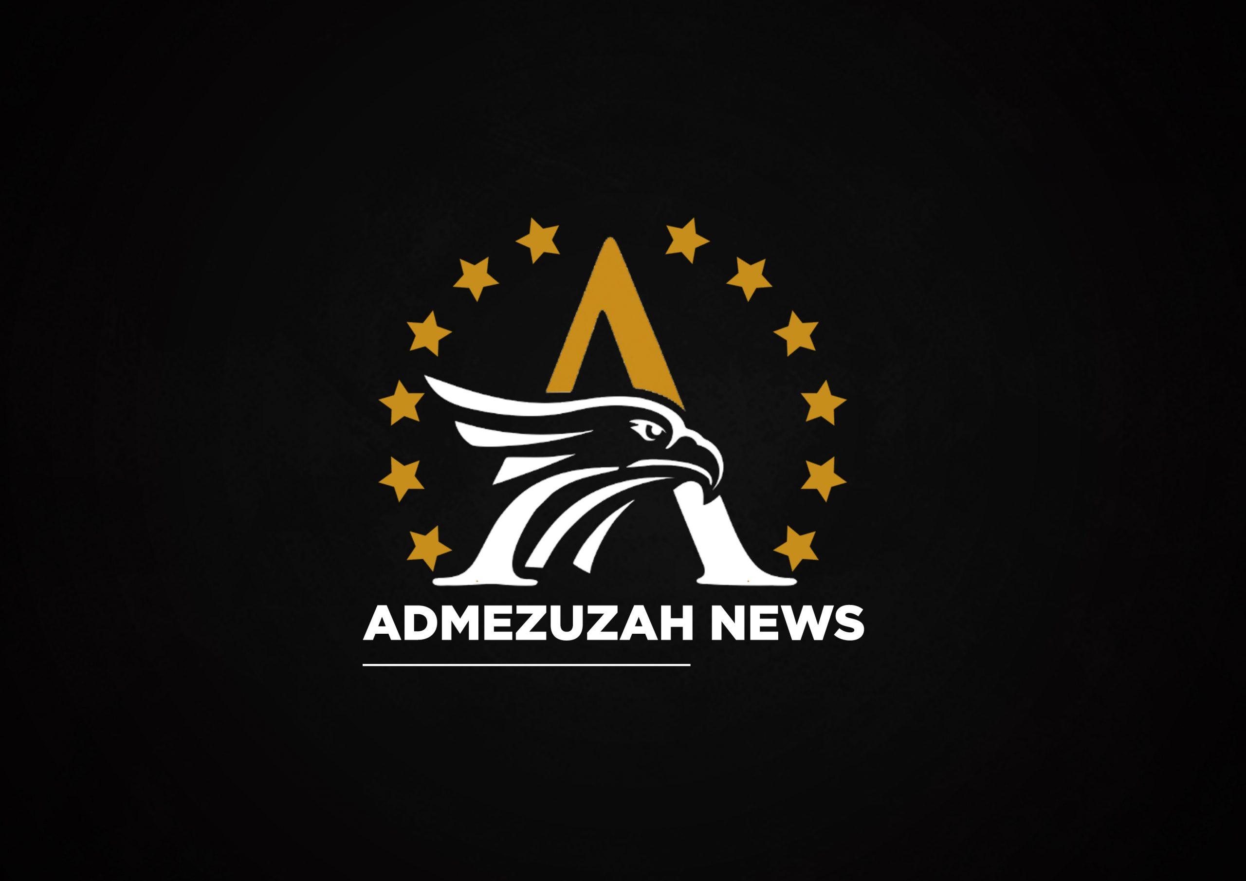 ADMEZUZAH NEWS 2