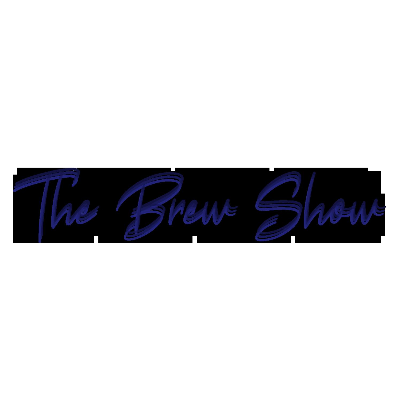 The Brew Show white